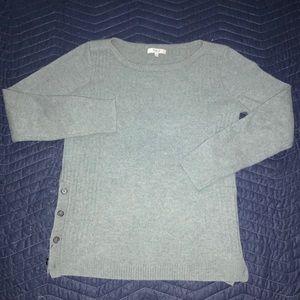 Madewell Sweater Long Sleeve